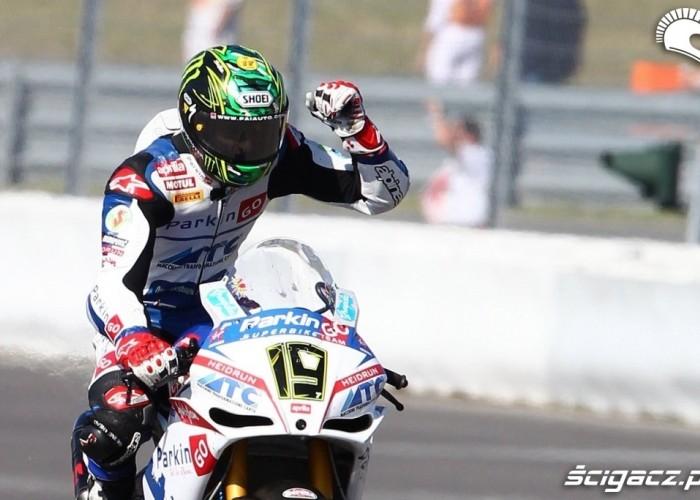 Davies Nurburgring 2012