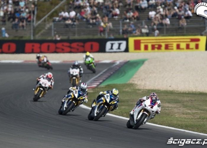 WSBK Nurburgring 2012