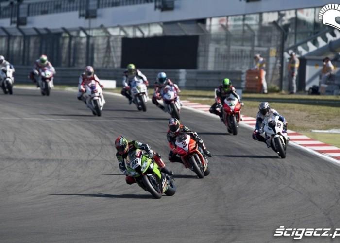 wsbk na Nurburgring 2012