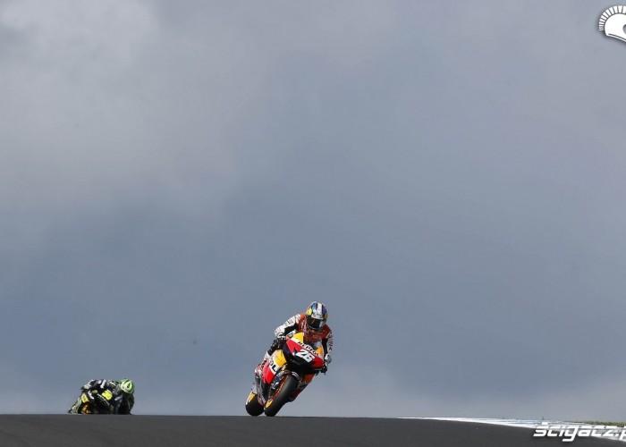MotoGP niebiosa