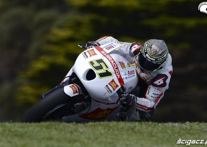 Pirro MotoGP