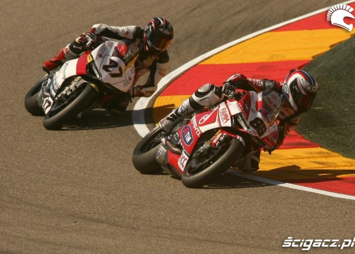 Badovini World Superbike Aragon 2013
