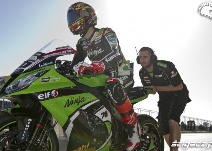 Baz kwalifikacje World Superbike Aragon