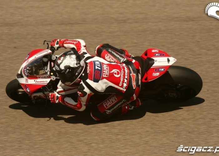 Checa World Superbike Aragon
