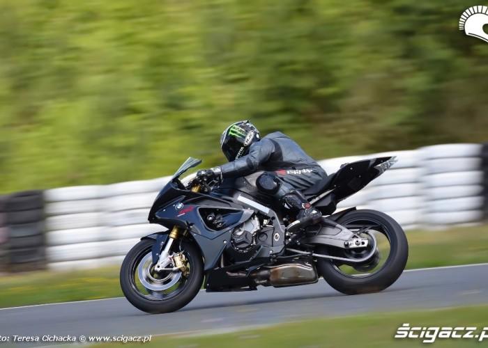 BMW Trening Speed Day 2013