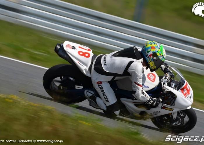 Daytona Speed Day Tor Poznan