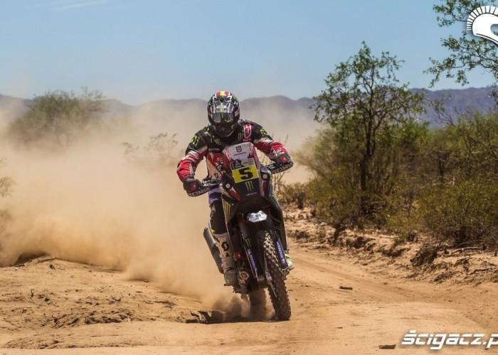 Etap 10 Dakar 2013