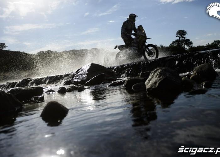 Juan Pedrero Etap 10 Dakar 2013