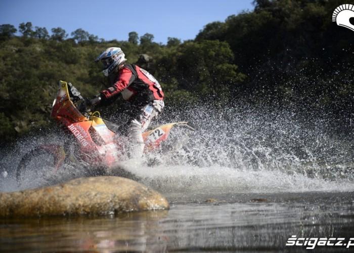 Pablo Oscar Pascual Etap 10 Dakar 2013
