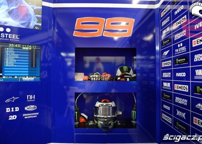 Box Lorenzo Dutch TT Assen 2013