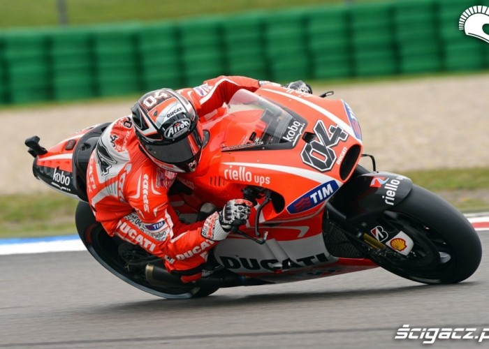Dovi Dutch TT Assen 2013