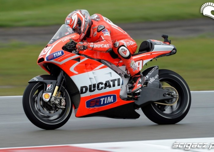 Ducati Dutch TT Assen 2013