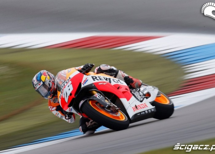 Dutch TT Assen 2013 Dani