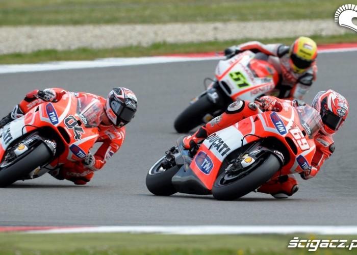 Dutch TT Assen 2013 Ducati