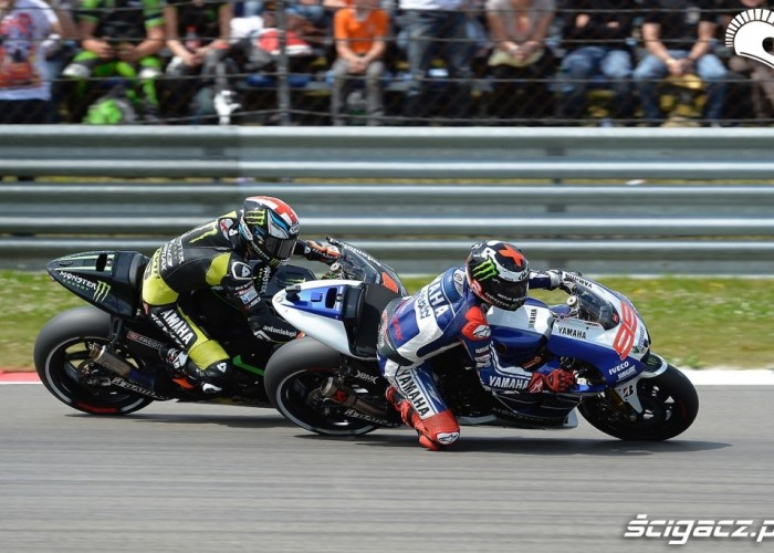 Dutch TT Assen Lorenzo