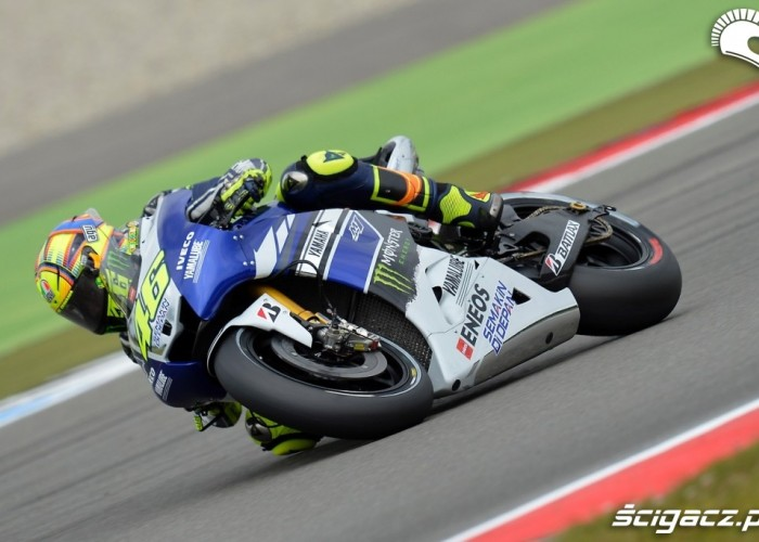 Dutch TT Assen Rossi