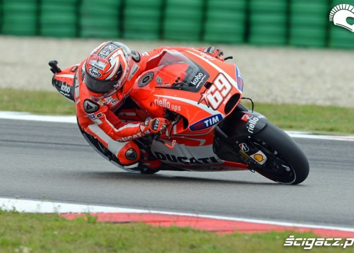 Hayden Dutch TT Assen 2013