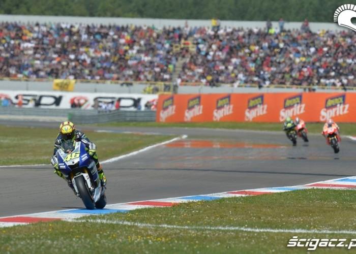 Holandia Dutch TT Assen