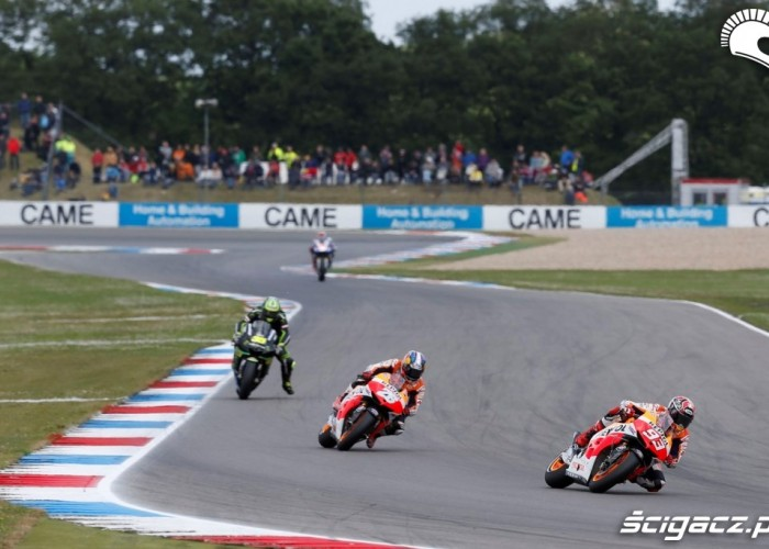 Hondy Dutch TT Assen 2013