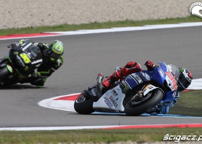 Lorenzo Crutchlow Dutch TT Assen