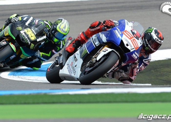 Lorenzo Dutch TT Assen