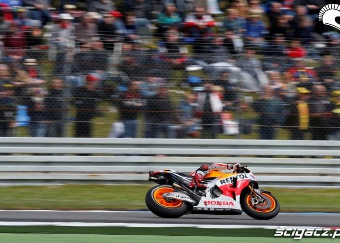 Marc Marquez Dutch TT Assen 2013