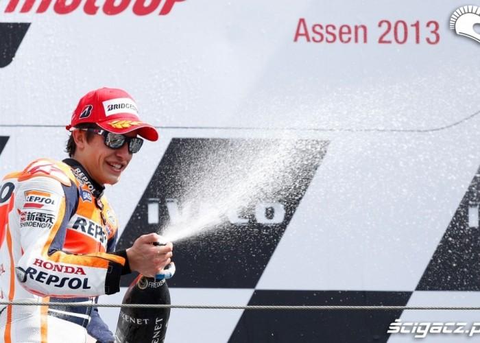 Marquez Dutch TT Assen 2013