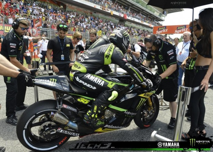 Cal Grand Prix Katalonii 2013