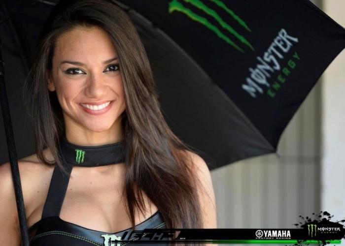 Grand Prix Katalonii 2013 Monster