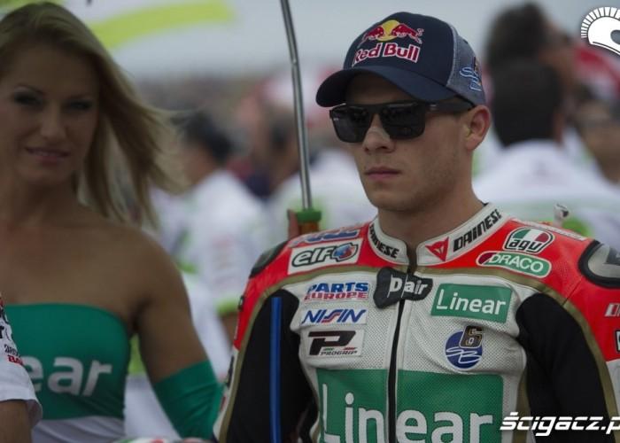 Bradl Misano Grand Prix San Marino