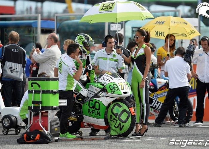 Laski San Marino GP