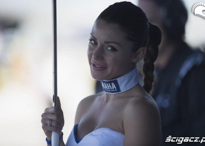 Yamaha San Marino GP