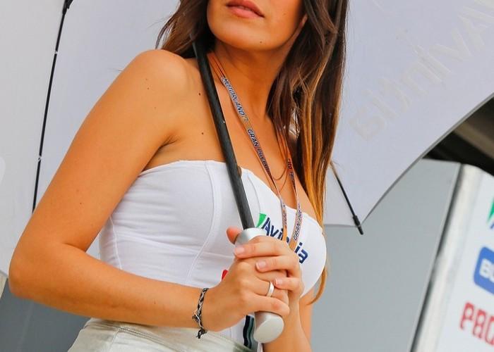 brunetka Aragon