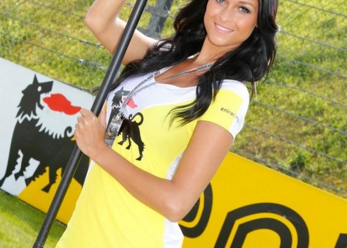 GP Niemiec Sachsenring 2013