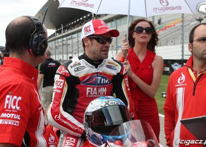 Ducati SBK Portimao 2013
