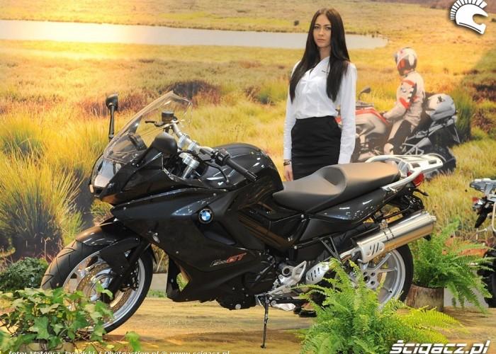 BMW laska