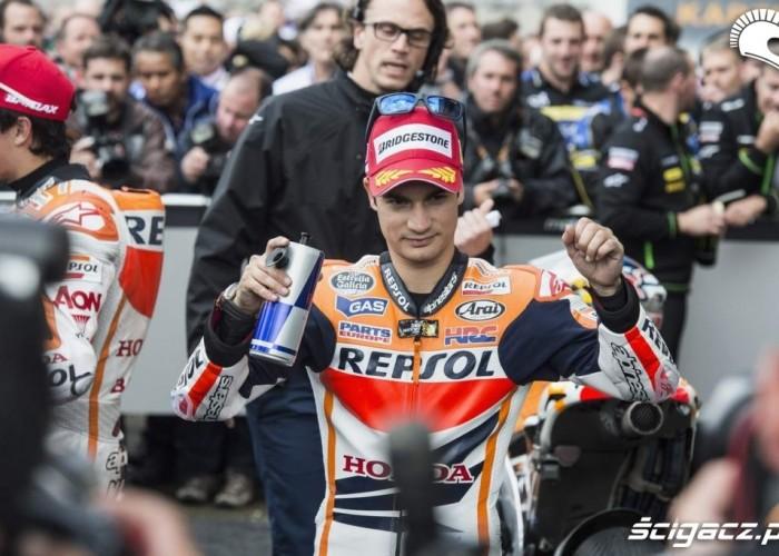 Dani Le Mans Grand Prix