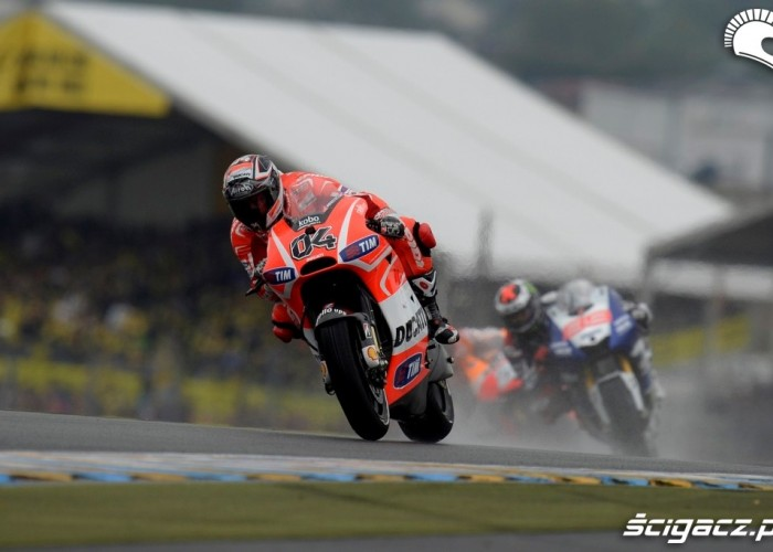 Grand Prix Francji Le Mans