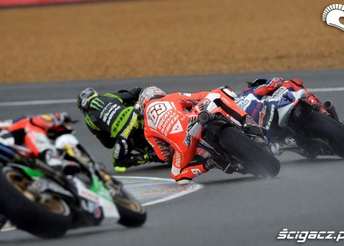 Grand Prix Francji Le Mans stawka