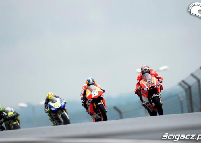 Grand Prix Francji Le Mans wyscig