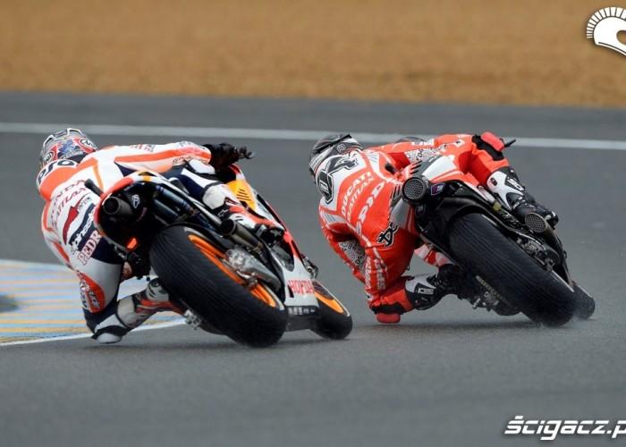 Le Mans Grand Prix Francja