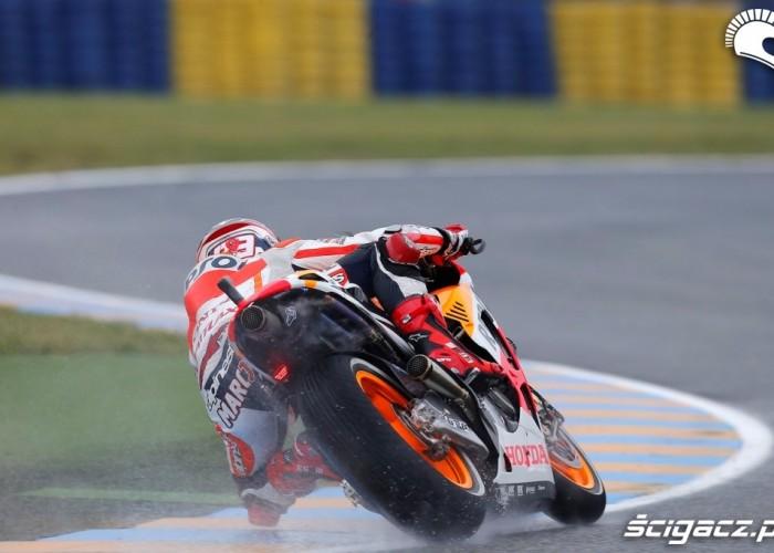 Mlody Grand Prix Francji Le Mans