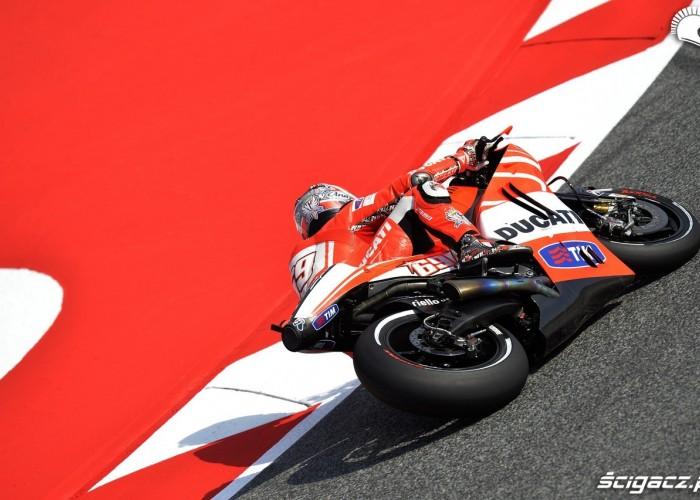 Ducati Grand Prix Katalonii MotoGP 2013 Barcelona