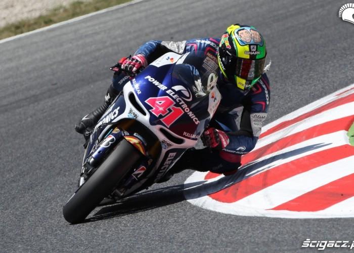 Espargaro Grand Prix Katalonii MotoGP 2013