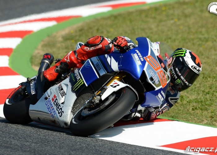 Grand Prix Katalonii MotoGP 2013