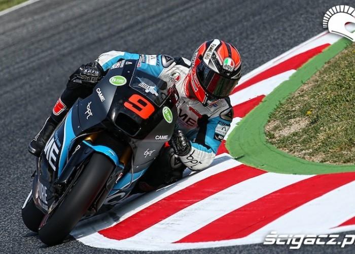 Grand Prix Katalonii MotoGP 2013 CRT