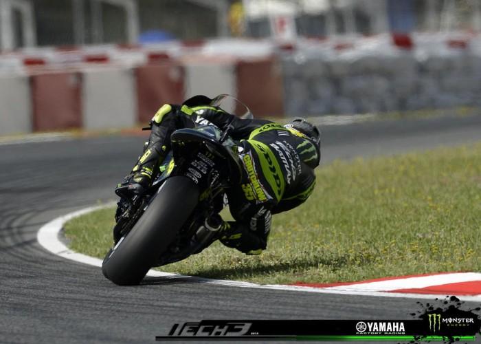 Grand Prix Katalonii MotoGP 2013 Cal Crutchlow