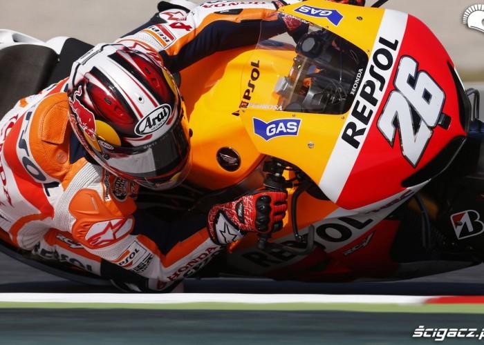 Grand Prix Katalonii MotoGP 2013 Dani Pedrosa