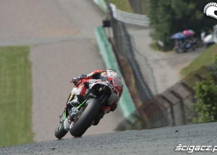 Bradl Grand Prix Niemiec 2013