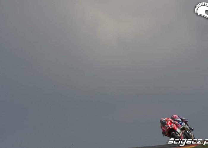 Dovizios Espargaro Grand Prix Niemiec 2013